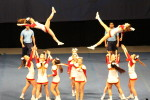 V CHEER COMPETITION